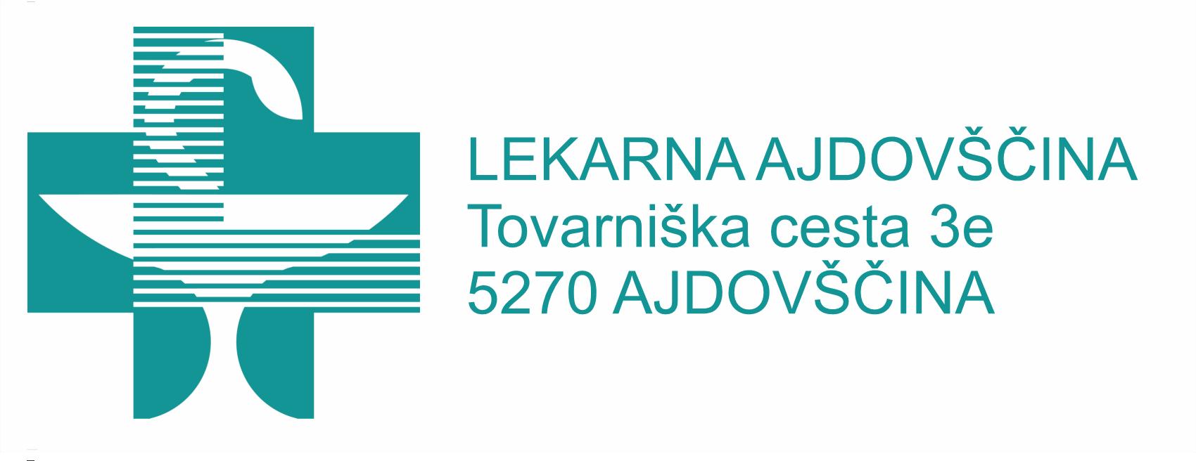 Lekarna Ajdovščina